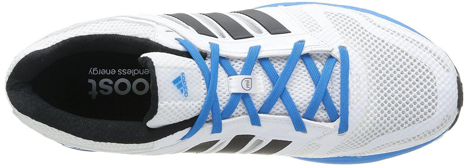 Aerial View of Adidas Revenergy Boost