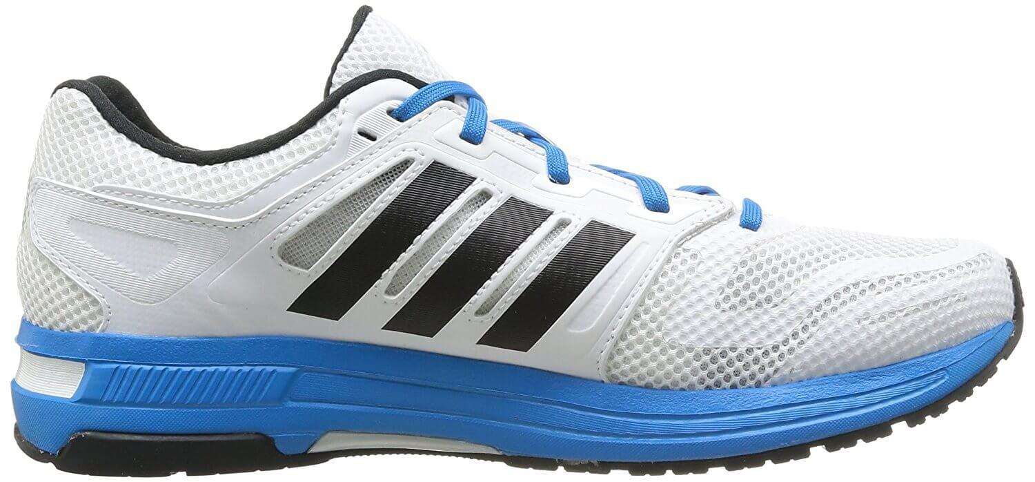 Sideview of the Adidas Revenergy Boost