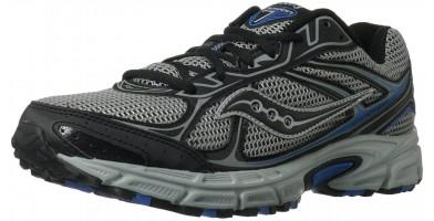 An in depth review of the Saucony Cohesion TR 7