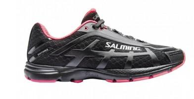 An in depth review of the Salming Distance D4