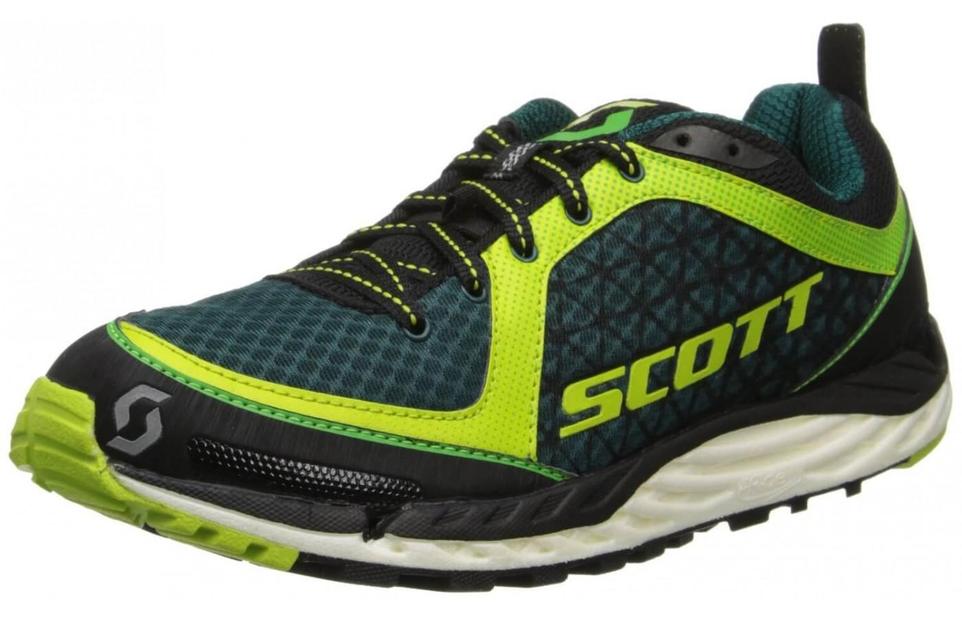 Scott T2 Kinabalu reviewed and tested