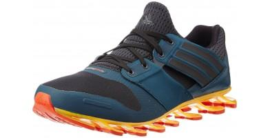 An in depth review of the Adidas Springblade Solyce