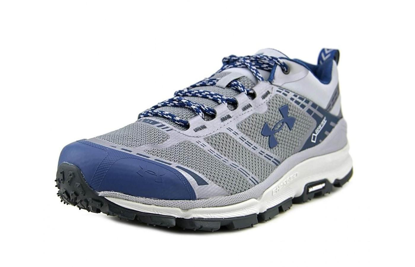 Under Armour Verge Low GTX diagonal view