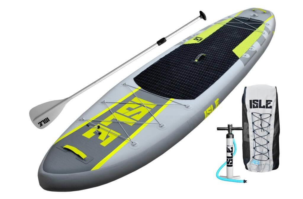 Best Inflatable Stand Up Paddle Boards Rated Runnerclick