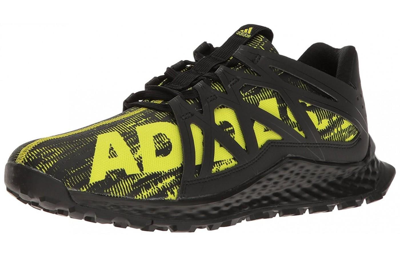 The Adidas Vigor Bounce Reviewed and tested