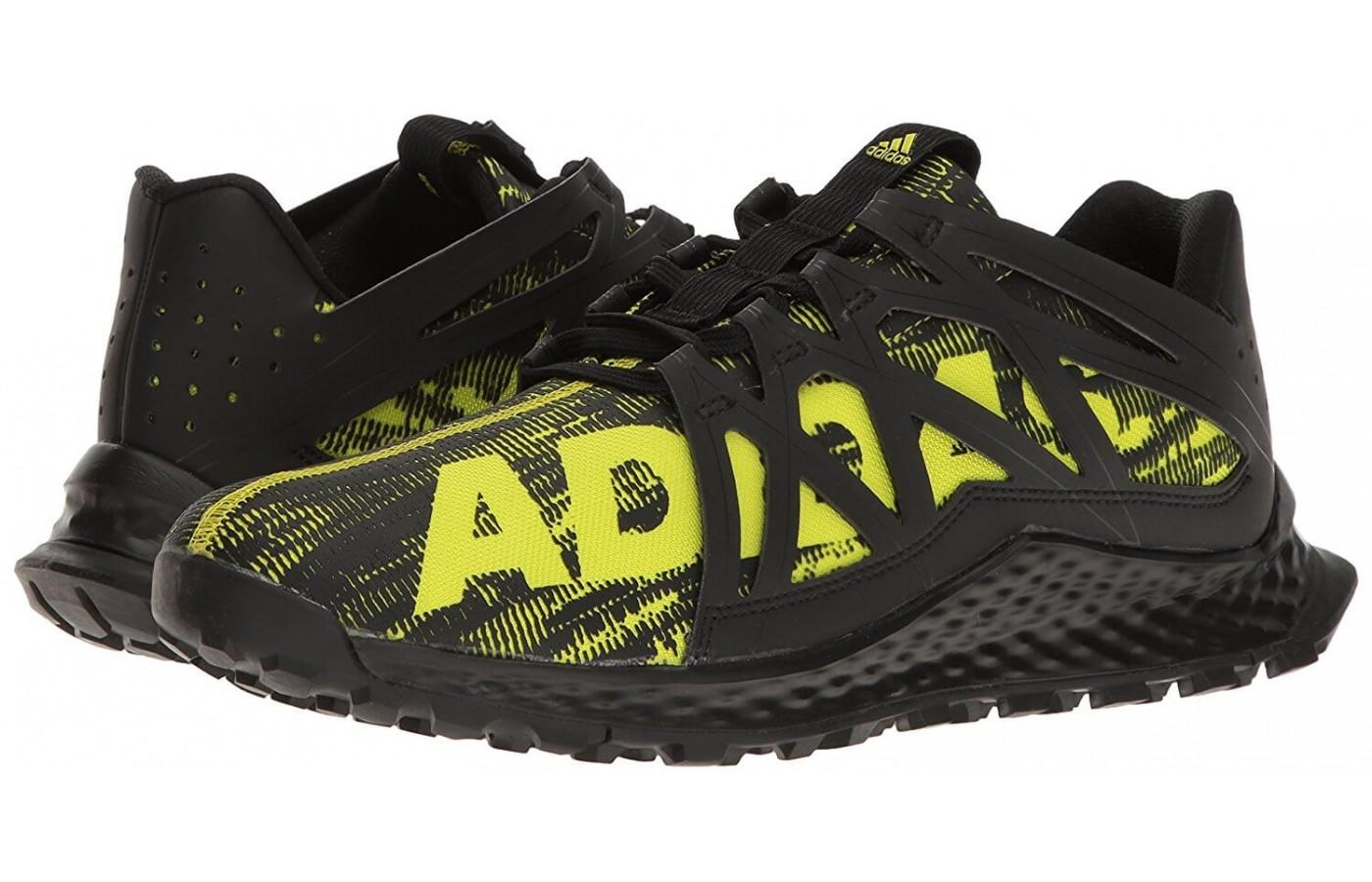 Durable and trail ready