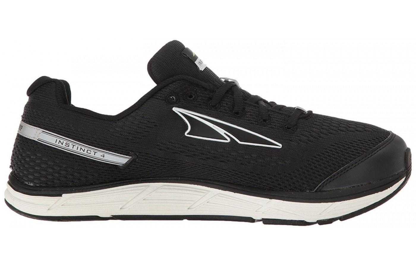 This shoe is best for neutral runners