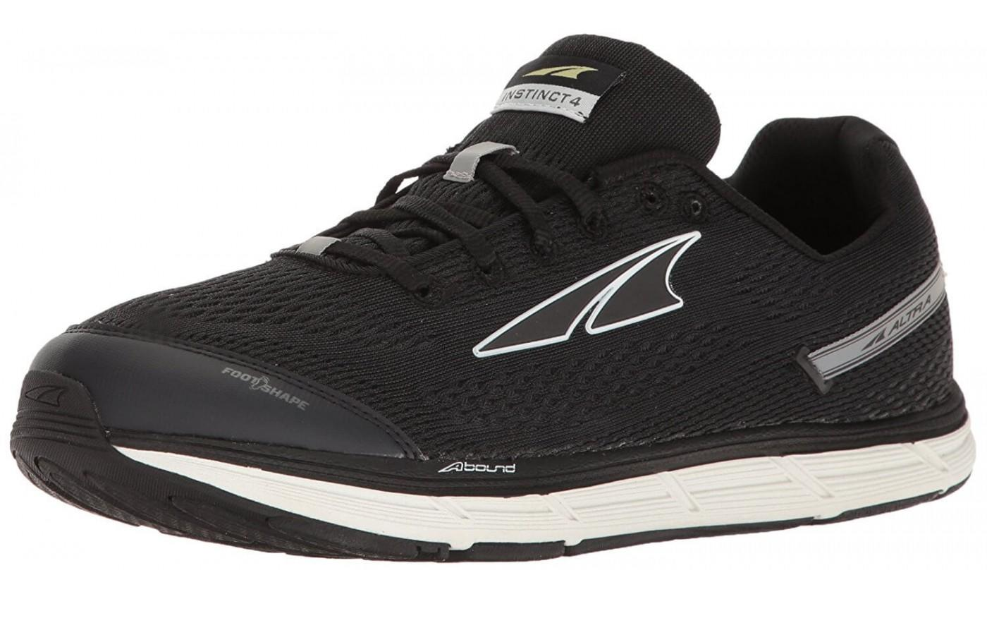 The Altra Instinct 4 is the latest in the Instinct line