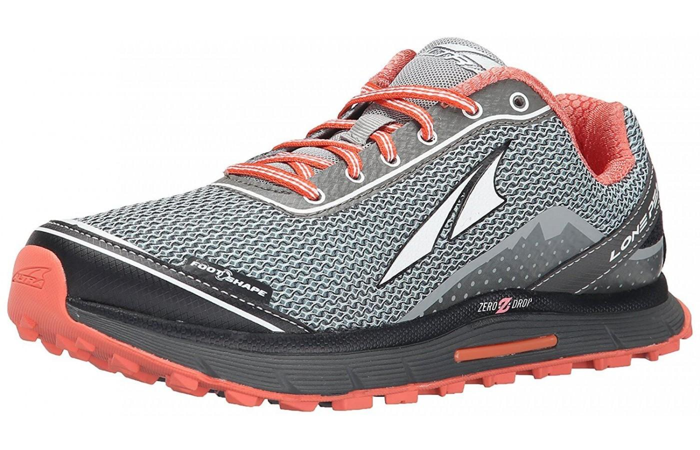 The Altra Lone Peak 2.5