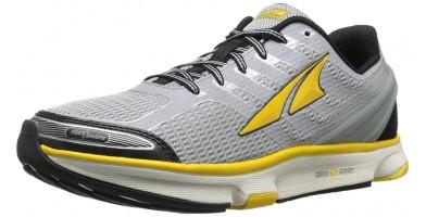 An in depth review of the Altra Provision 2.5