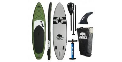 10 best inflatable stand up paddle boards reviewed