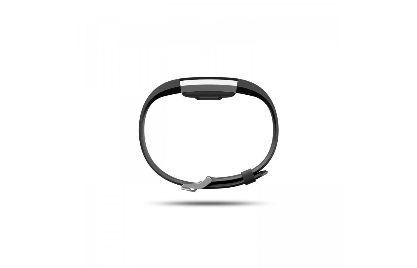 Fitbit Charge 2 bands are interchangeable