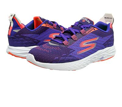 Win The Skechers Go Run 5