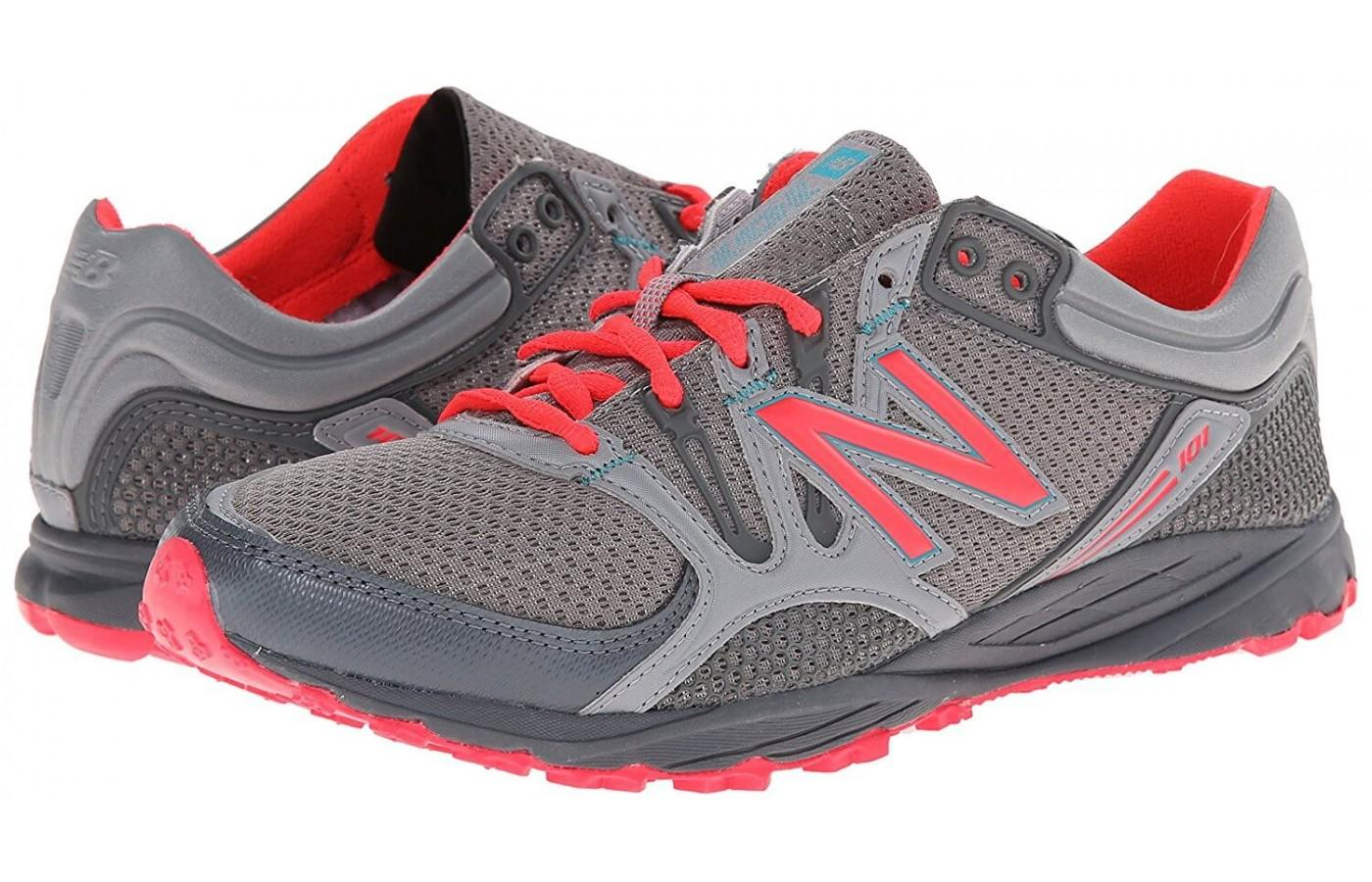 The New Balance 101 is listed at a fair price