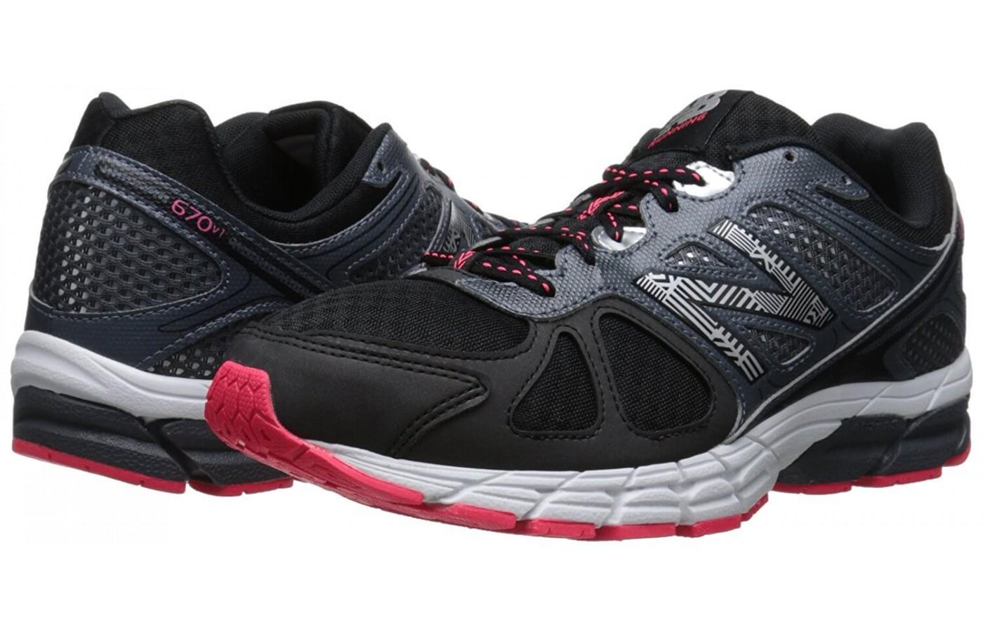 The 670v1 is listed at an affordable price