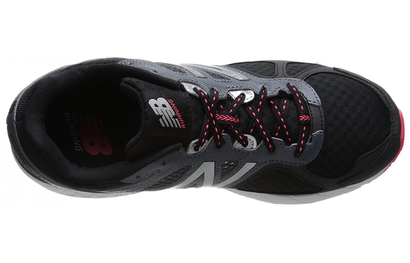 new balance 1400 v4 runner's world