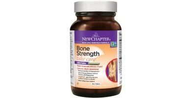 The 10 Best calcium supplements fully reviewed
