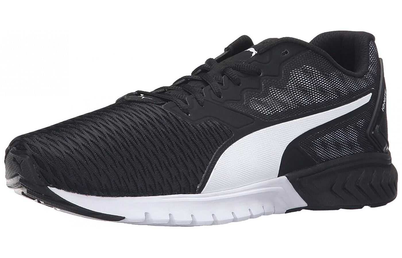 the Puma Ignite Dual is an affordable, stylish trainer