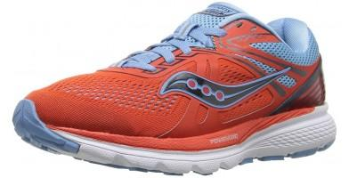 An in depth review of the Saucony Swerve