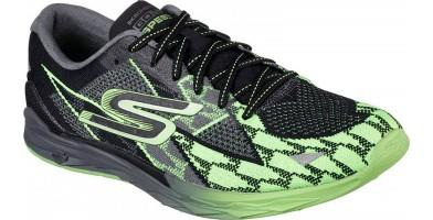 An in depth review of the Skechers GoMeb Speed 4