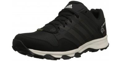 An in depth review of the Adidas Kanadia 7 GTX