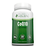 Purely Holistic CoQ10
