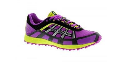 An in depth review of the Salming Trail T1