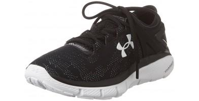 An in depth review of the Under Armour SpeedForm Fortis Vent