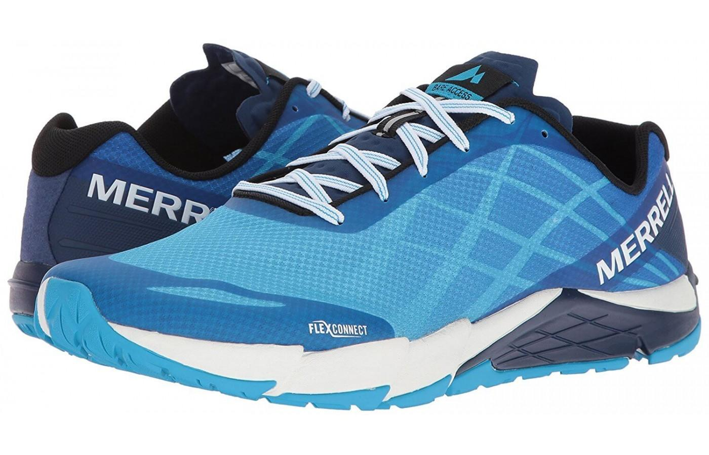 This minimalist shoe works great for the trail runner and road runner
