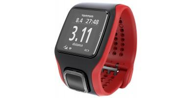 An in depth review of the Tom Tom Multisport