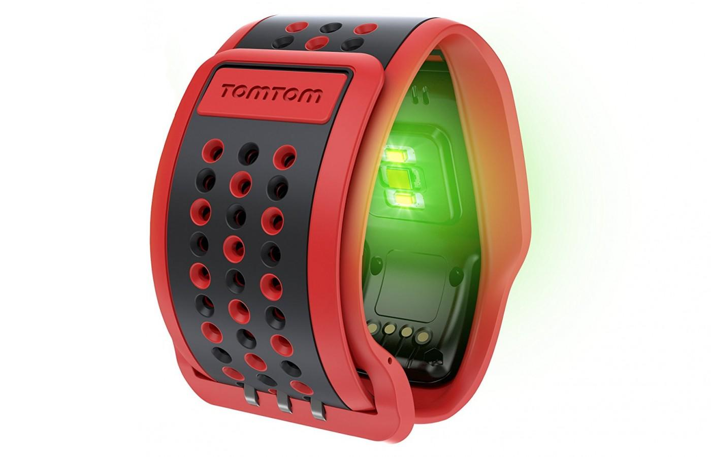 TomTom Multisport has unique functionality