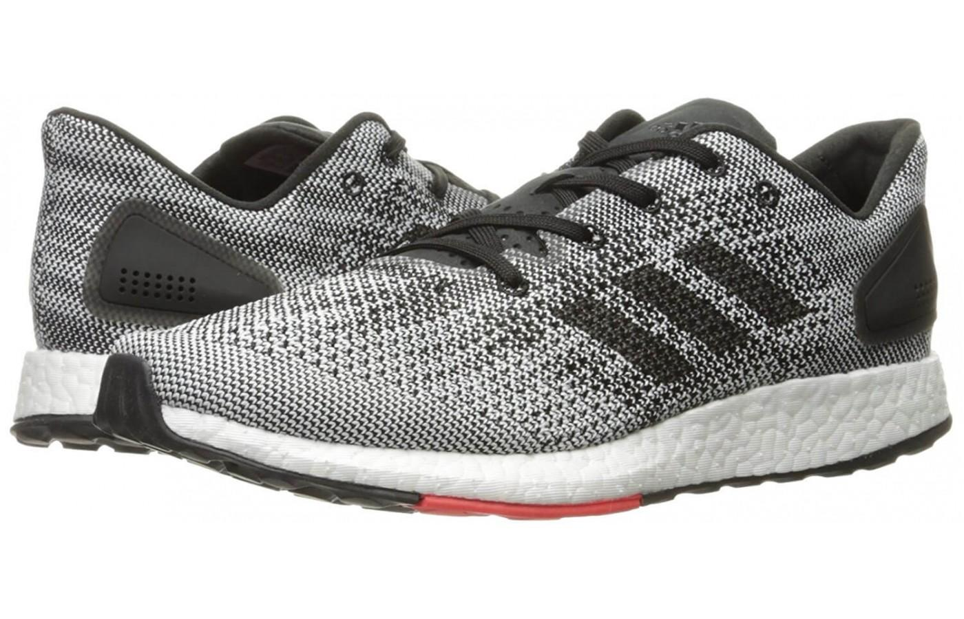The Pureboost DPR is priced fairly for a unique high quality shoe