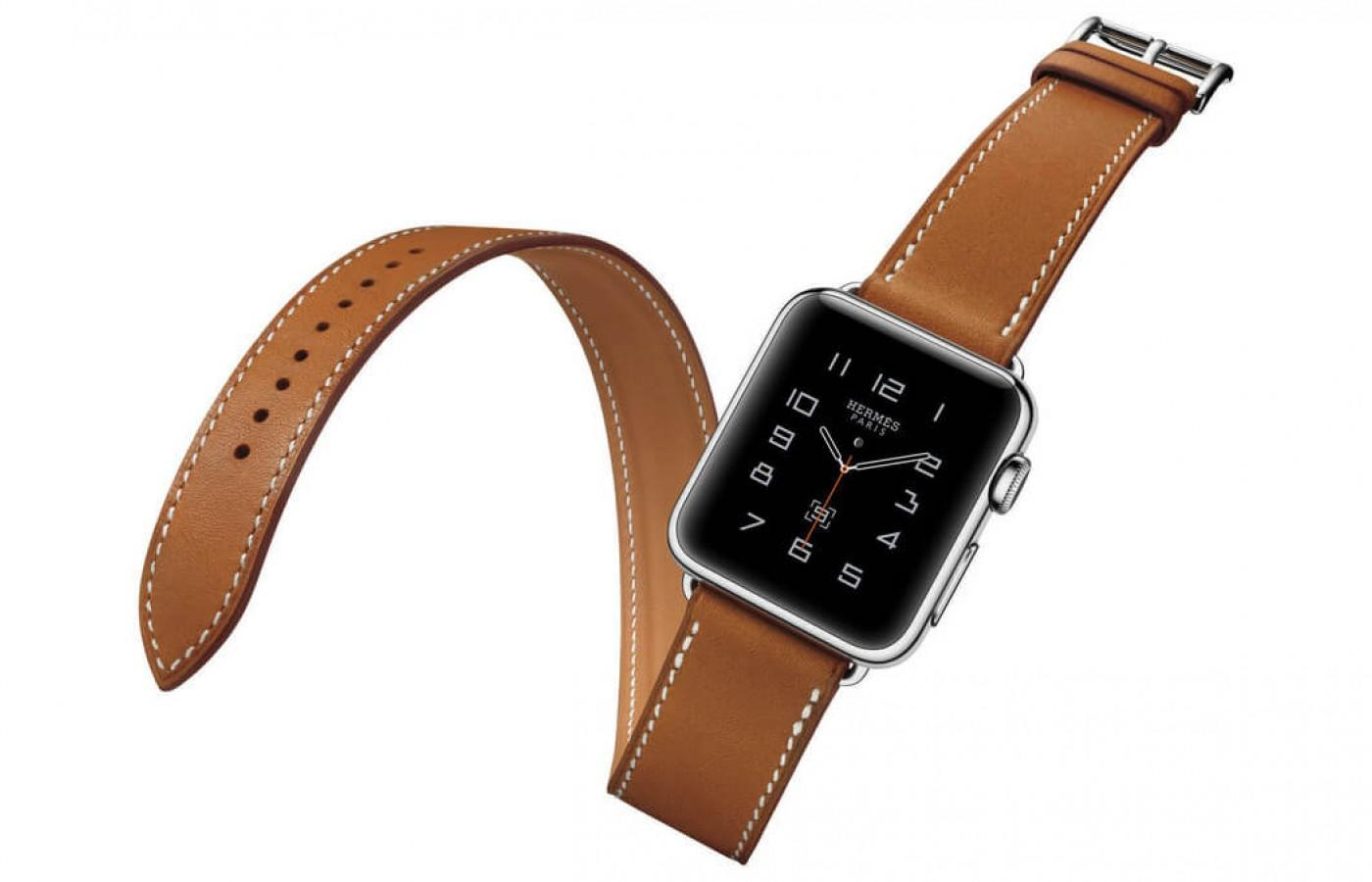 Apple Watch Hermes is classic yet new