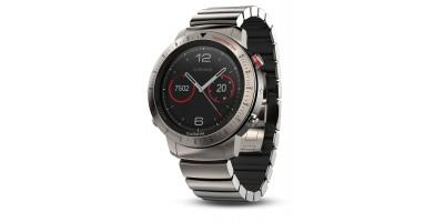 An in depth review of the Garmin Fenix Chronos