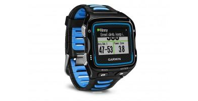 An in depth review of the Garmin Forerunner 920xt