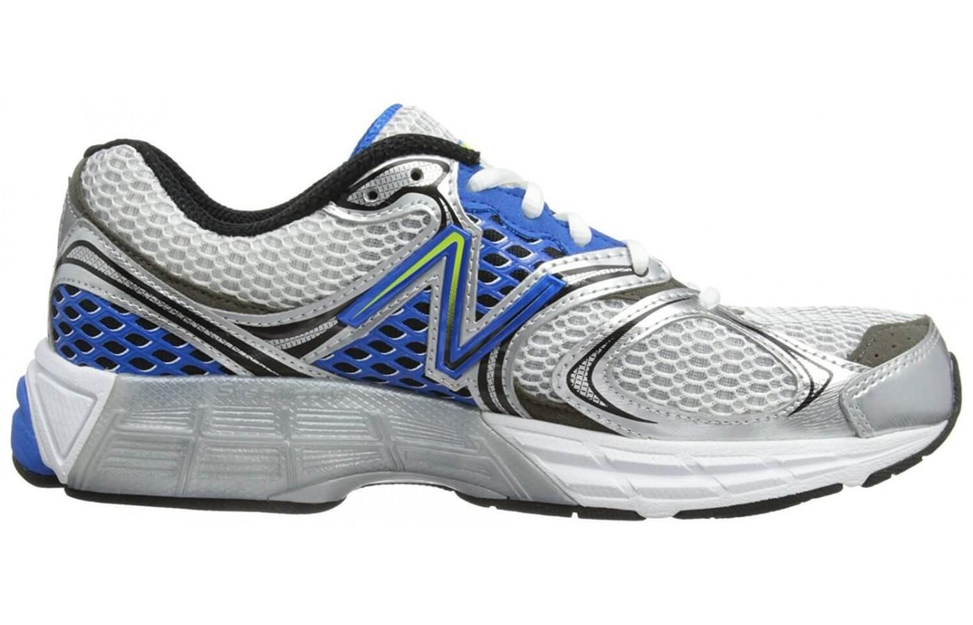 New Balance  V Shoe Weight