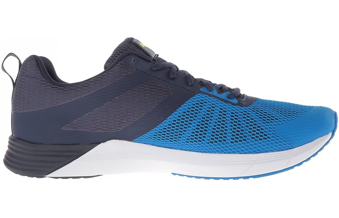the style of the Puma Propel was very popular with testers