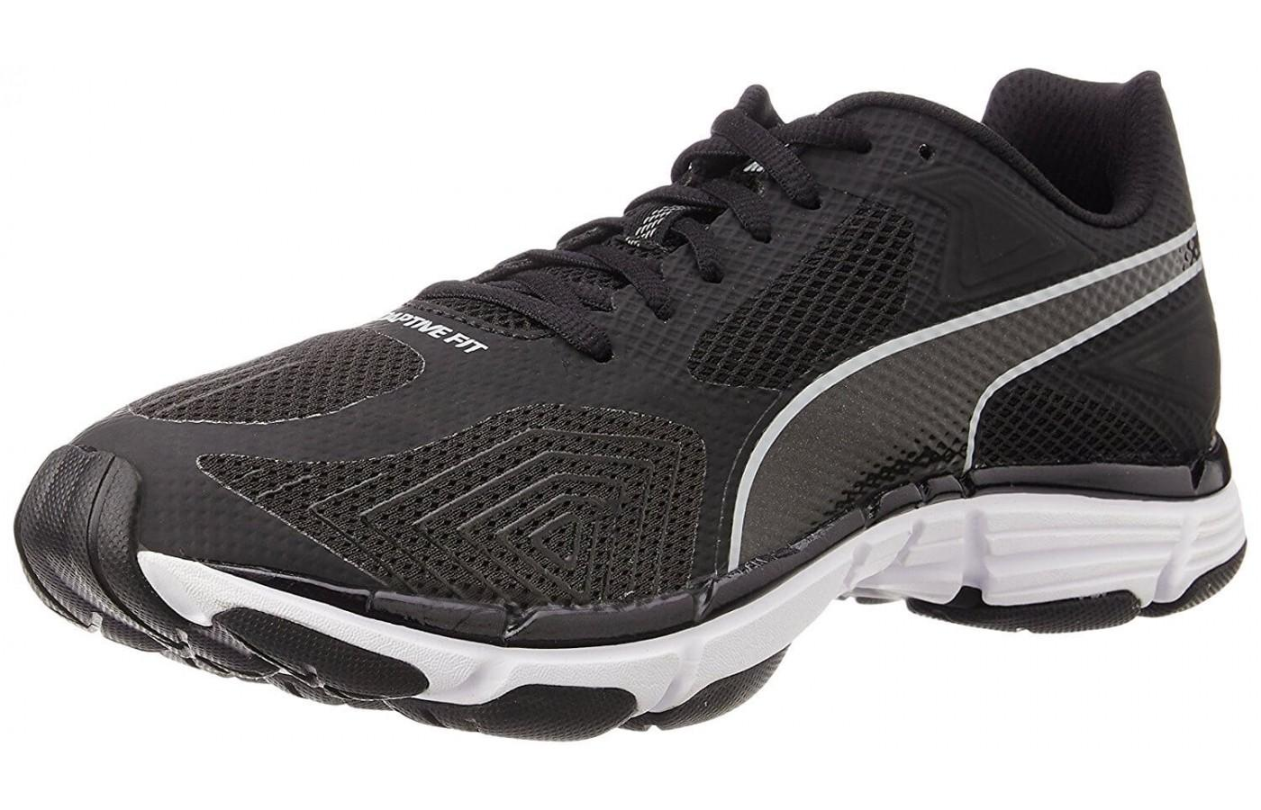 the Puma Mobium Ride v2 is a comfortable and stylish trainer