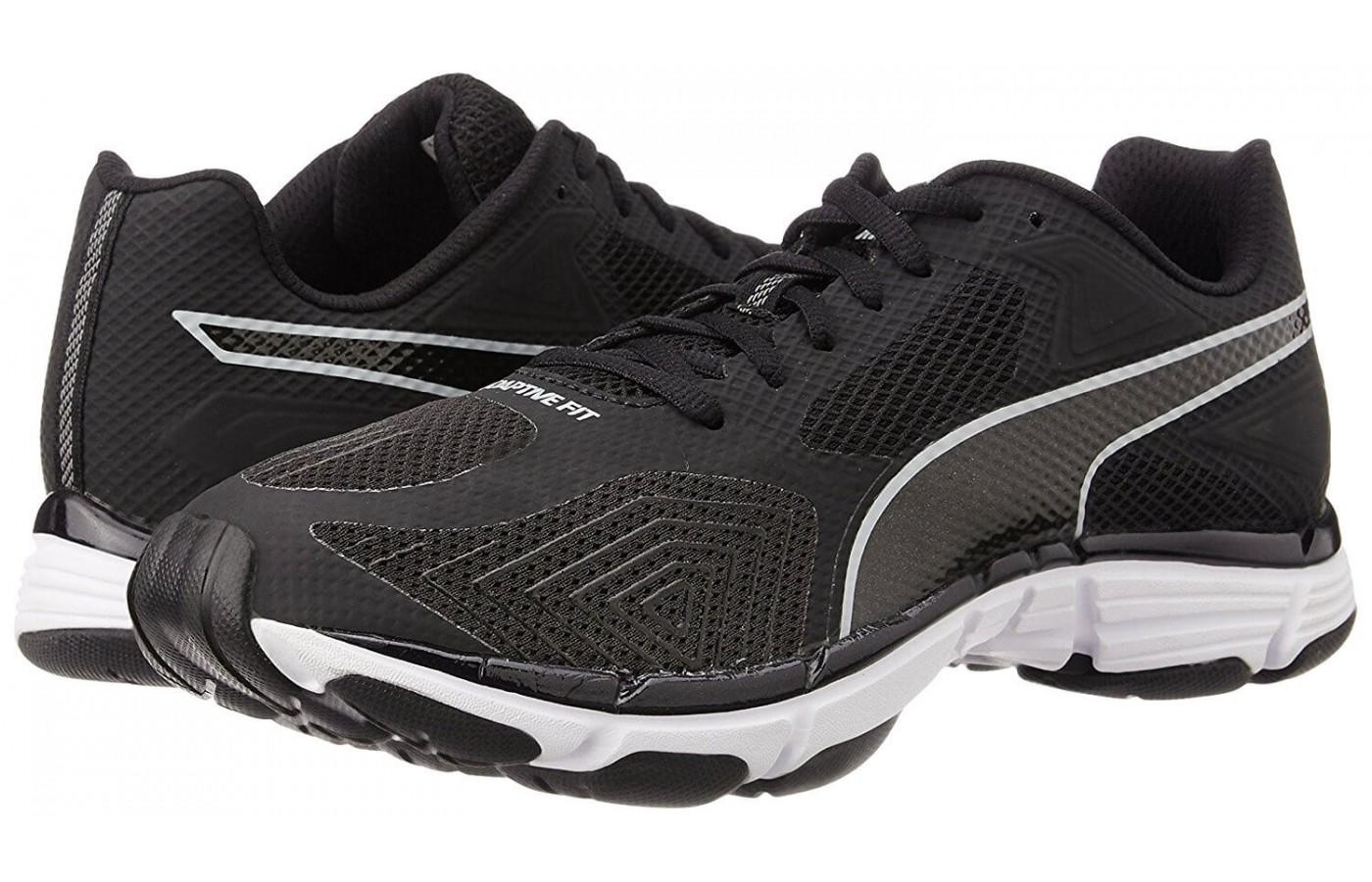 the Puma Mobium Ride v2 is a highly responsive trainer