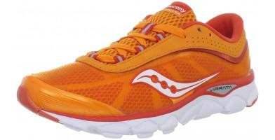 An in depth review of the Saucony Virrata
