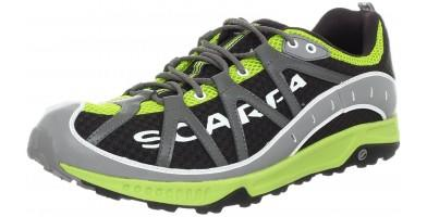 An in depth review of the Scarpa Spark