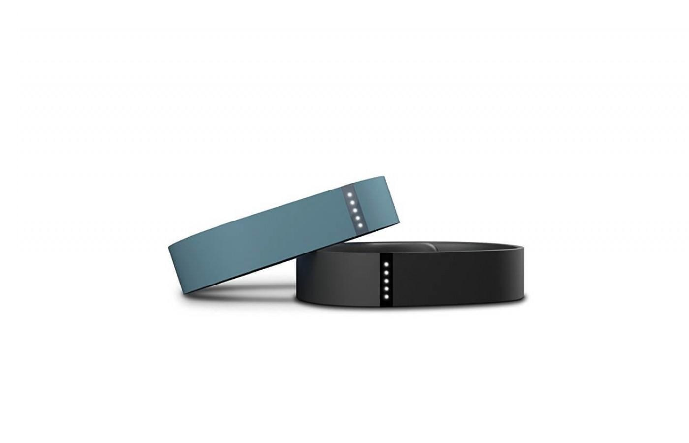 The Flex is available in a variety of colors