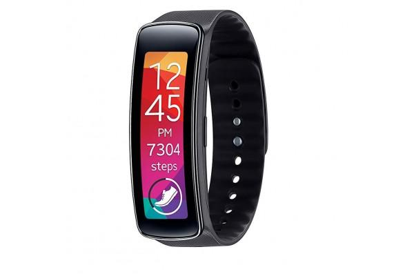 An in depth review of the Samsung Gear Fit
