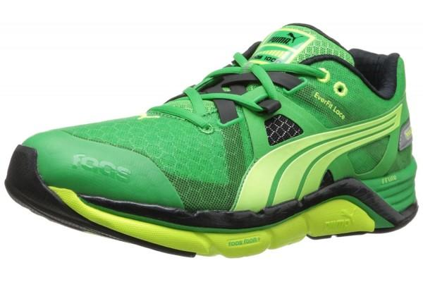 An in depth review of the Puma Faas 1000