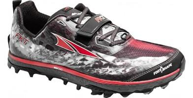 An in depth review of the Altra MT King