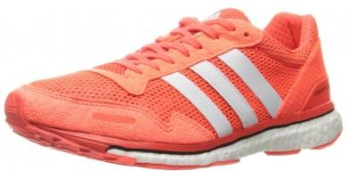 An in depth review of the Adidas Adizero Adios 3