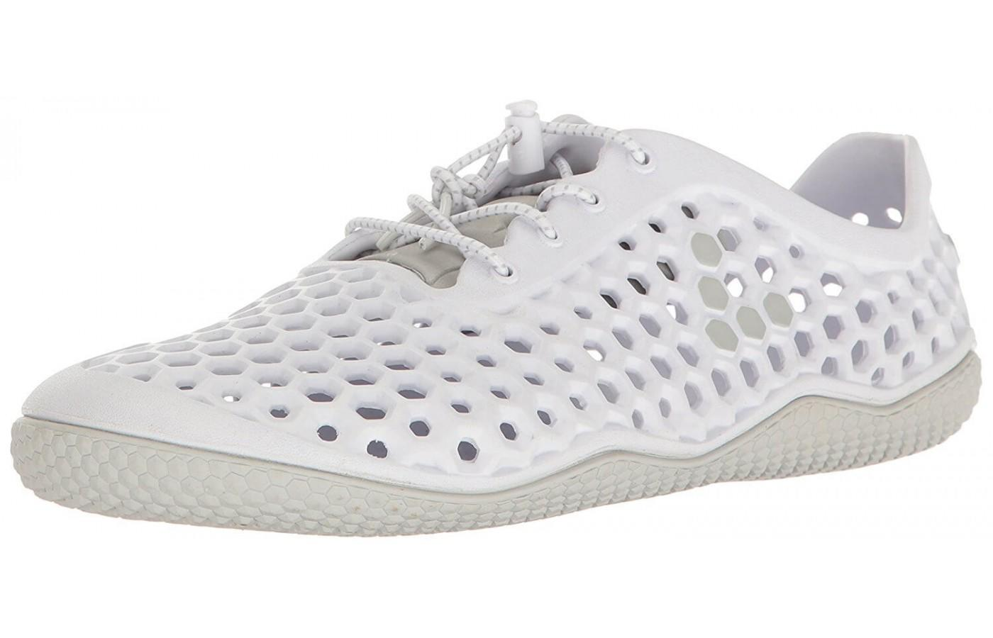 the vivobarefoot ultra 3 is a unique barefoot shoe ...