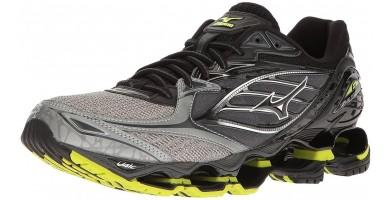 An in depth review of the Mizuno Wave Prophecy 6 Nova