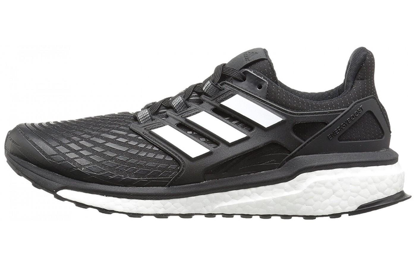 the Adidas Energy Boost has fantastic energy return