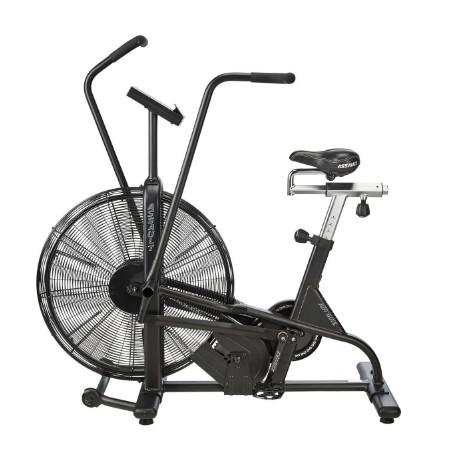 2. LifeCORE Fitness Assault Air Bike